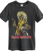 Iron Maiden Killers Amplified 28,90€