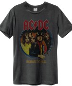 ACDC Highway to Hell Amplified  28,90€