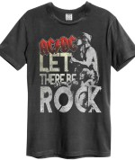 AC/DC let there be Rock. Amplified 28,90€