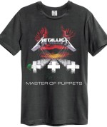 Metallica Master of Puppets Amplified 28,90€