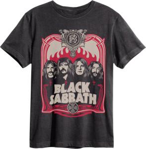 Black Sabbath chico Amplified