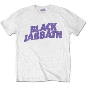 Black Sabbath : Wavy Vintage