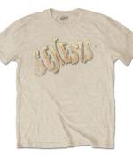 Genesis : Vintage Logo – Golden 24€